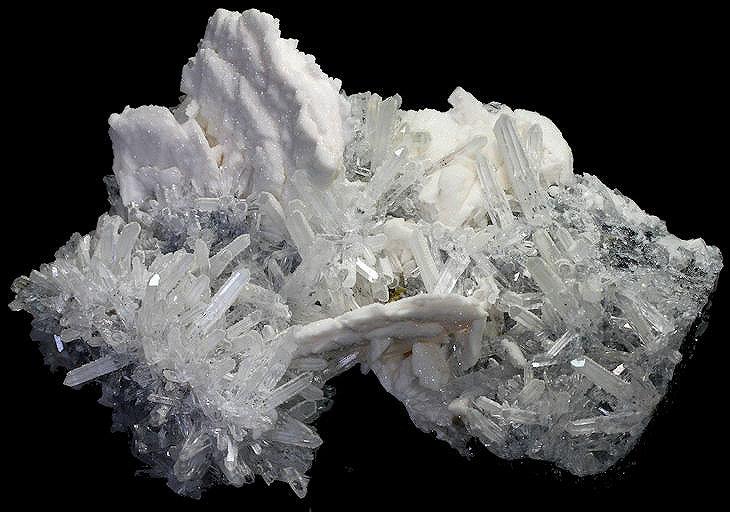 Amazing Pyrite-Dolomite-Quartz-Borieva mine-Madan Bulgaria natural crystal minerals specimen