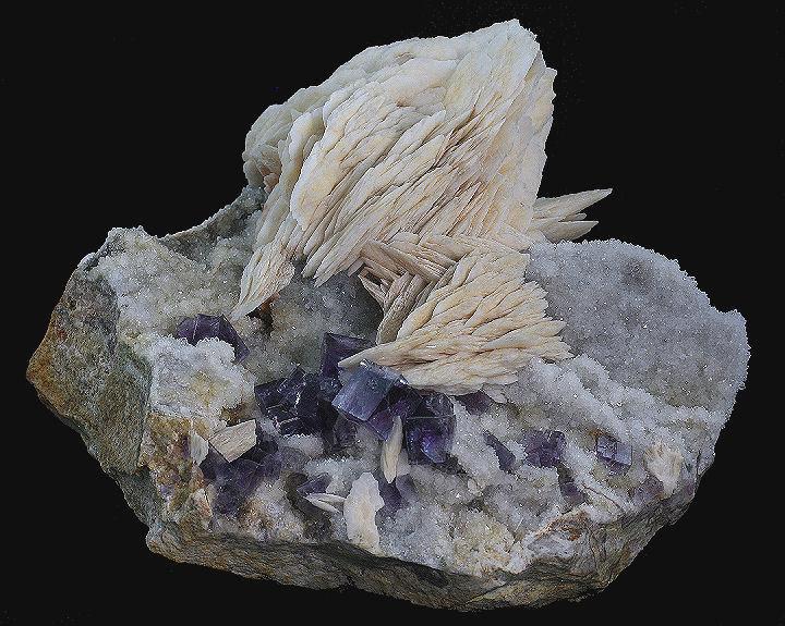 Mixed minerals 5 publicscrutiny Gallery